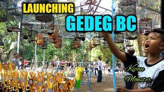 Top Hits -  Launching Ceria Gedeg Bc Banjir Peserta