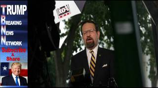 Gorka warns North Korea 'Don't test Donald J  Trump'