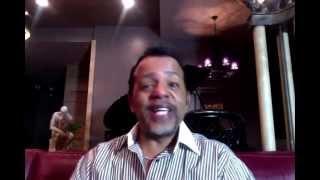 Carlton Pearson speaks about Joel Osteen