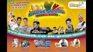 Video Oficial Carnaval 2014 Mucuri Bahia Brasil