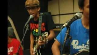 Angka Ganjil - Rocker Kehujanan (simple video project with @PANICbali).mp4