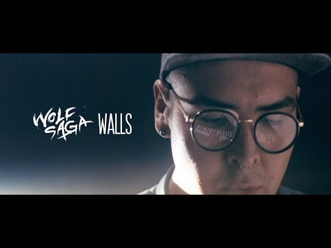 Wolf Saga - Walls (Official Music Video)