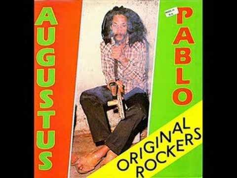 Augustus Pablo Natural Way