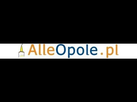 Znajdź nas na Youtube.com AlleOpole.pl