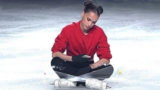 Alina Zagitova Japan Open Exhibition Gala