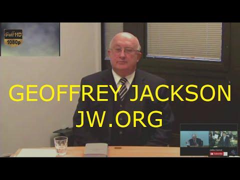 Corpo Governante da JW.org no Tribunal sobre pedofilia (2015)