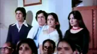 Do aur do paanch-prem se hum ko jeene do