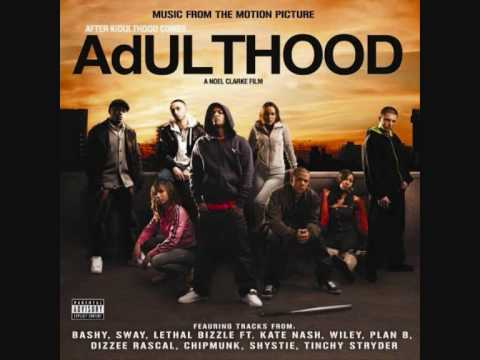 Arms Open Wide  Adulthood  (Instrumental)