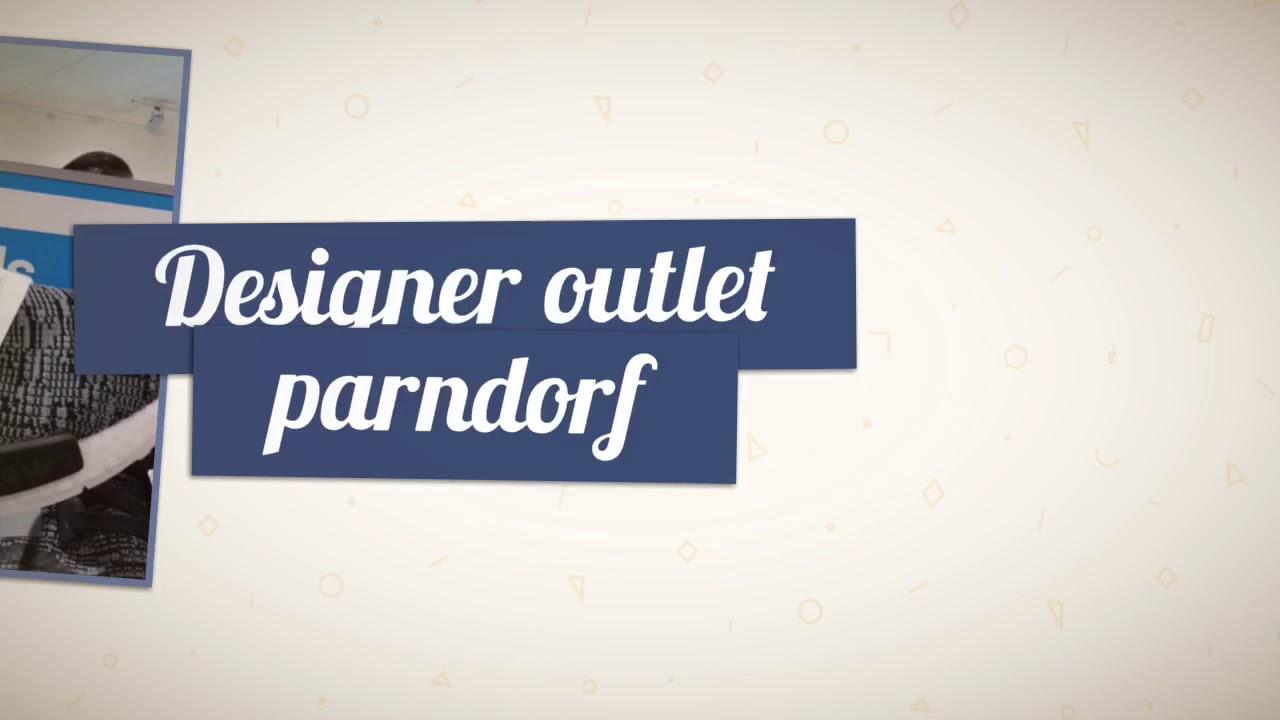 részletezve korlátozott mennyiség promóciós kódok What prices are in Designer Outlet Parndorf? - YouTube