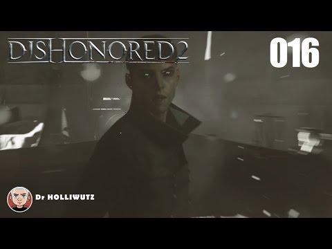Dishonored 2 #016 - Aramis Stiltons Anwesen [XBO] Let's Play Das Vermächtnis der Maske