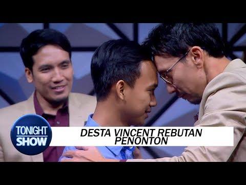 Download Youtube: Vincent dan Penonton Ini Ngecengin Desta yang Ga Bisa Jawab Kuis