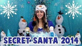 SECRET SANTA 2014! Thumbnail