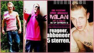 Dit is Milan - Eenie Meenie (tim van de stadt rie-mix) + MP3 DOWNLOAD