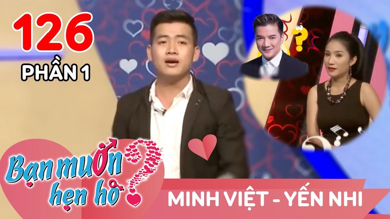 Làm mai cho chàng trai có giọng hát hút hồn bà mối | Minh Việt - Yến Nhi | BMHH 126