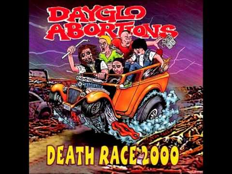 Dayglo Abortions - Just Can't Say No To Drugs