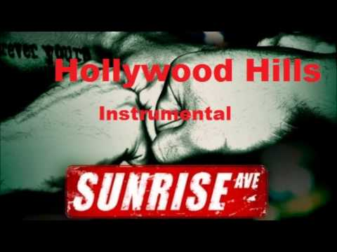 Sunrise Avenue - Hollywood Hills (Instrumental)