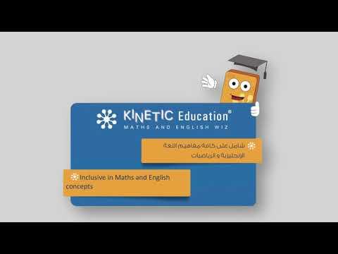 Kinetic Education Online Program