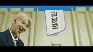 YOUNHA (feat. BTS RM) - WINTER FLOWER  OFFICIAL MV
