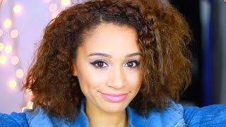 10 Tips to Recover from Damaged Curly Hair