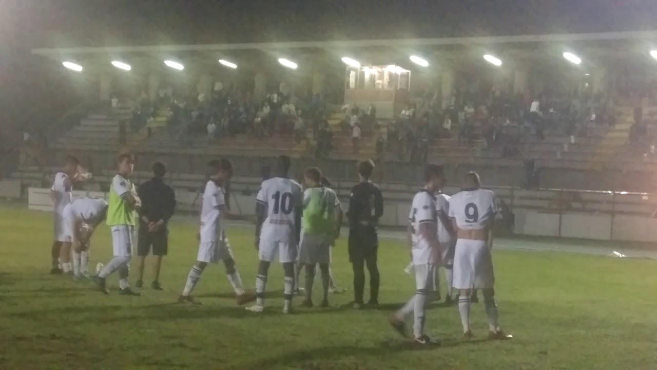 Parma Calcio 1913 UNDER 15, MEMORIAL SCIREA: IMPRESA DEL