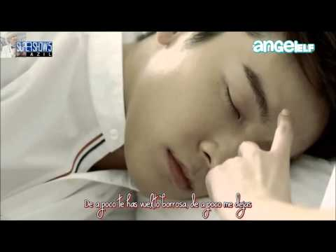 Super Junior- Daydream (sub español)