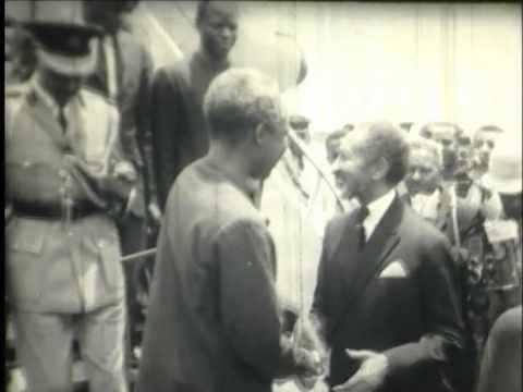 """""""The Legacy of Julius Nyerere"""" - 1/3"""