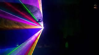 Cameo Wookie 400 RGB Home Lasershow