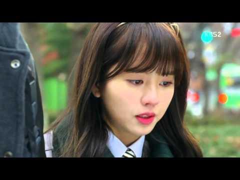 YooSeul & ChaSik || Page Turner || Crazy