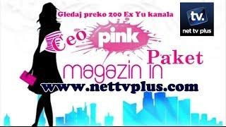 Magazin In - Andrija Milosevic, Aco Pejovic, Milenko Pavlov, Milan Vasic - (TV Pink 2013)