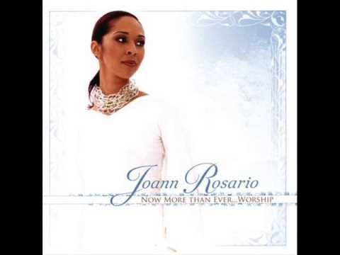 JoAnn Rosario - I Hear You Say