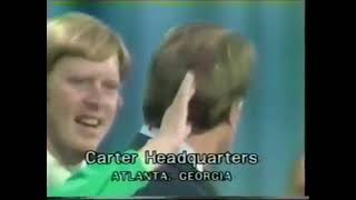 1976 Jimmy Carter Victory speech