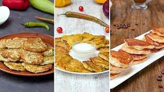 Как приготовить вкусные драники - Рецепты от Со Вкусом