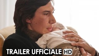 Hungry Hearts Trailer Ufficiale (2015) - Saverio Costanzo Movie HD