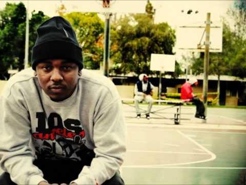 Kendrick Lamar - Cartoon & Cereal
