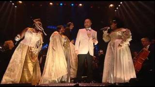 Basement Jaxx - Metropole Orkest - Romeo