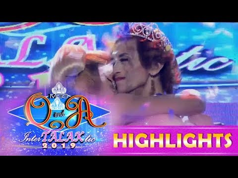 It's Showtime Miss Q & A: Arah De Manila Is Still The Reigning Queen!