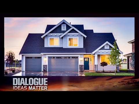 Dialogue—Future of the Smart Home 08/21/2016 | CCTV