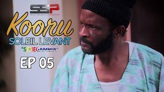 Kooru Soleil Levant - Episode 5 - 18 Avril 2021