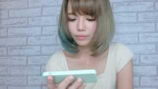 Jolin Tsai 蔡依林 (我) I Cover - QiuQiu