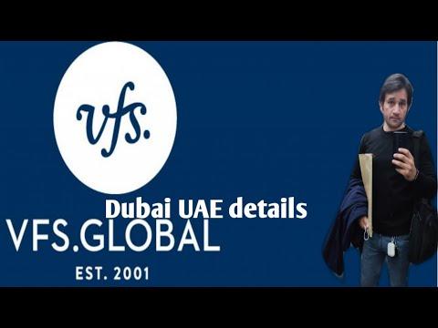VFS GLOBAL DUBAI WHICH VISAS EXCEPT DETAILS  Clarance ArmstrongI indir