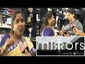 Singer Baby in Mirrors Luxury Salon | Jubilee Hills, Telangana | TV5 News