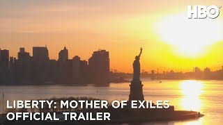 Liberty: Mother Of Exiles (2019)   Official Trailer   HBO