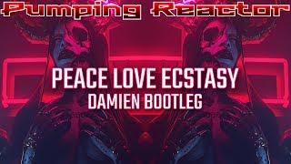 Peace Love Ecstasty (Damien Bootleg)