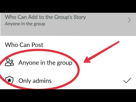 If i report a post to group admin is it anonymous