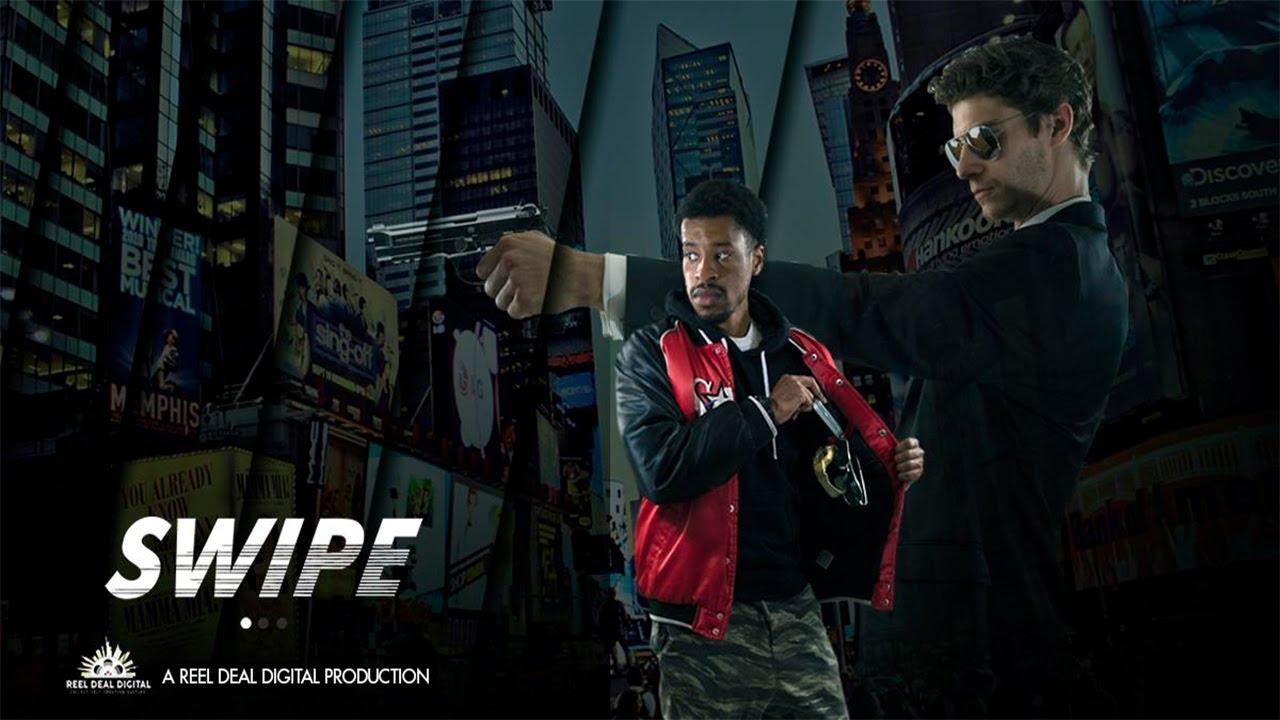 SWIPE 2019 (OFFICIAL MOVIE)