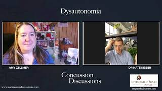 Dysautonomia After Brain Injury: Why Are My Pupils Different Sizes?