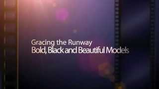 Black Fashion Week Coming Feb 10-12, 2015, Promo produced by Mark Anthony Thumbnail