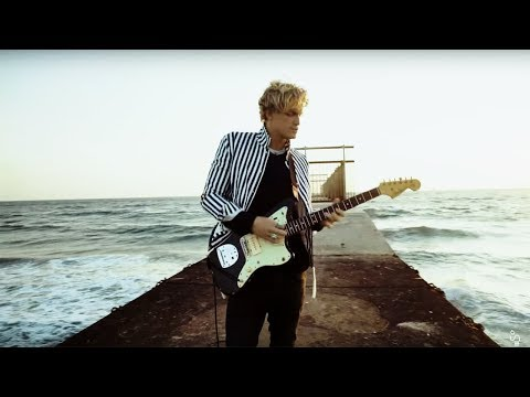 Смотреть клип Cody Simpson & The Tide - Daybreak