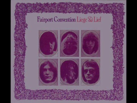 Fairport Convention - Medley(Audio)