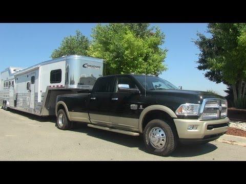 Hqdefault on Dodge Laramie Crew Cab